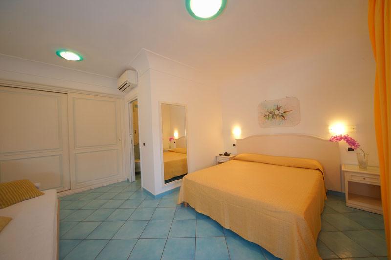Hotel Per Famiglie Ischia