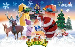 Natale a Legoland